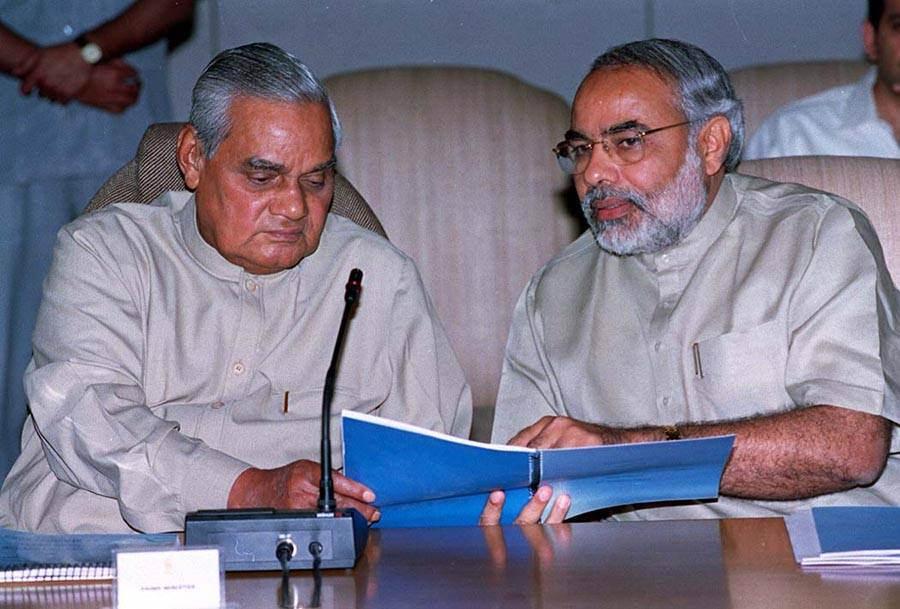 Image Source: Flickr/Narendra Modi
