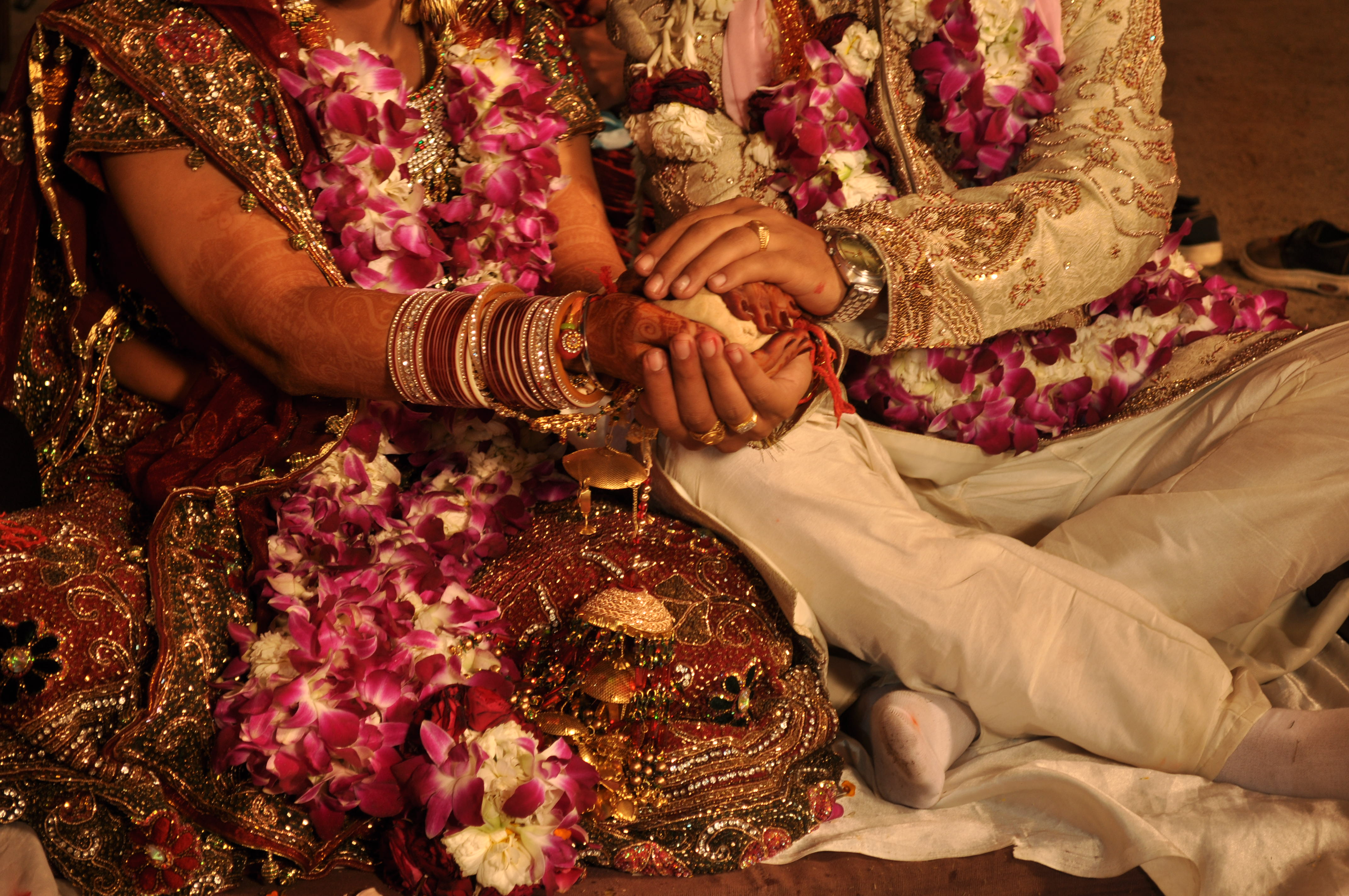 inter caste marriage india